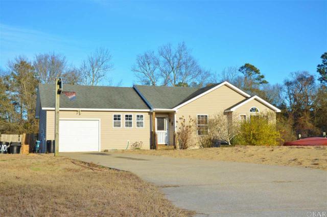 116 Hickory Ridge Court Lot 35, Kill Devil Hills, NC 27948 (MLS #99680) :: Surf or Sound Realty