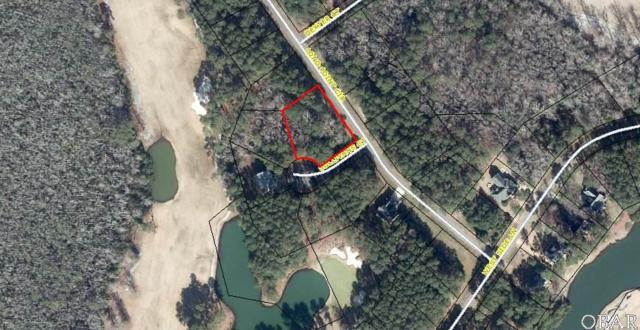 100 Sullivans Court Lot 49, Powells Point, NC 27966 (MLS #99681) :: Outer Banks Realty Group