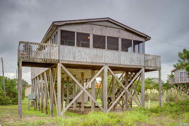39252 Sailfish Lane Lot 30, Avon, NC 27915 (MLS #99682) :: Outer Banks Realty Group