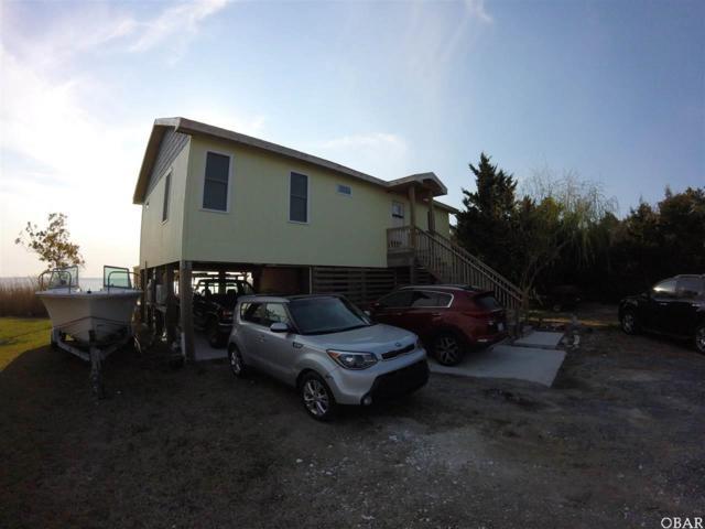 245 Bayview Drive Lot #N/A, Stumpy Point, NC 27978 (MLS #99690) :: Matt Myatt – Village Realty