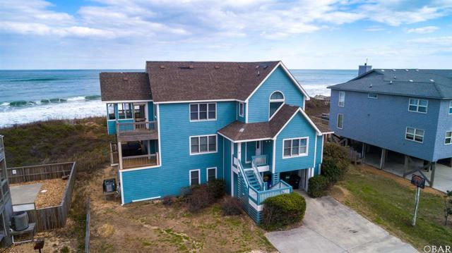 166 Plover Drive Lot 29, Duck, NC 27949 (MLS #99691) :: Outer Banks Realty Group