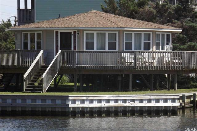 39006 Tarpon Lane Lot 7, Avon, NC 27915 (MLS #99695) :: Outer Banks Realty Group