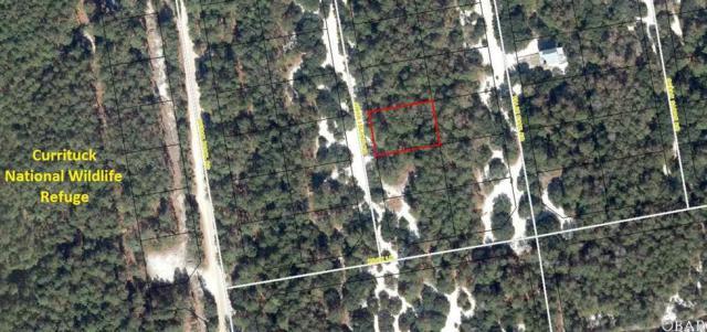 2305 Swan Island Road Lot #15, Carova, NC 27927 (MLS #99707) :: Hatteras Realty