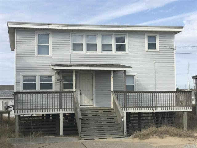 3304 N Virginia Dare Trail Lot 9, Kill Devil Hills, NC 27948 (MLS #99710) :: Outer Banks Realty Group