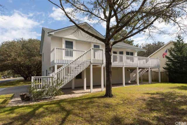101 W Clark Street Lot 10, Kill Devil Hills, NC 27948 (MLS #99712) :: Outer Banks Realty Group