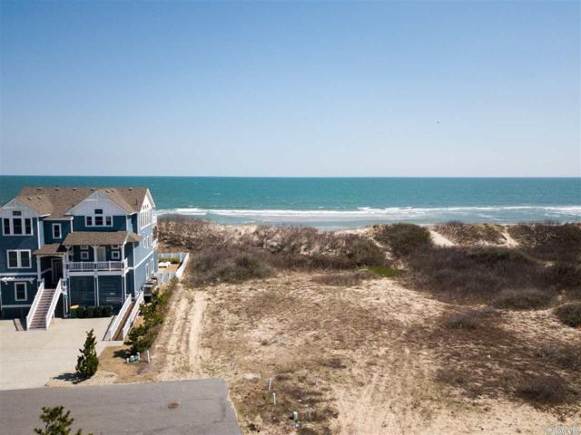 605 Tide Arch Lot 118, Corolla, NC 27927 (MLS #99714) :: Hatteras Realty