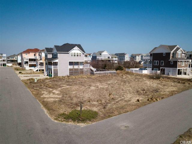 649 Tide Arch Lot 141, Corolla, NC 27927 (MLS #99715) :: Hatteras Realty
