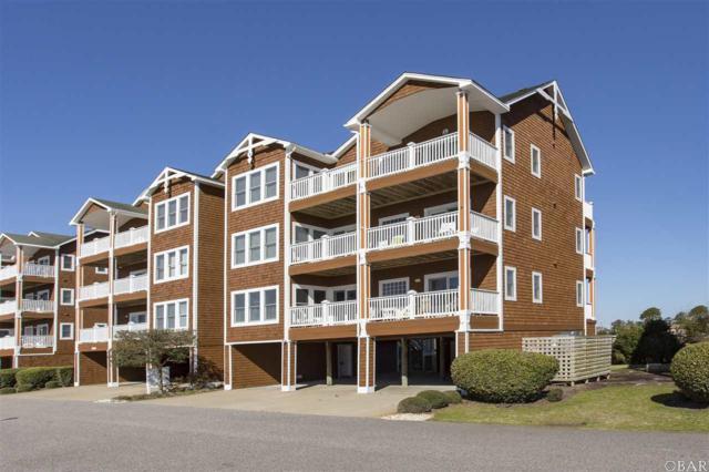 402 N North Bay Club Drive Unit 402, Manteo, NC 27954 (MLS #99721) :: Outer Banks Realty Group