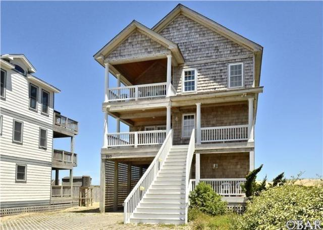 9213 S Old Oregon Inlet Road Lot 10, Nags Head, NC 27959 (MLS #99724) :: Hatteras Realty