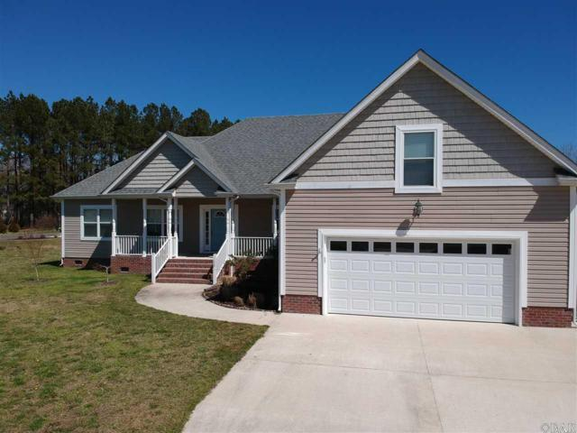138 Trevor Way Lot 31, Moyock, NC 27958 (MLS #99726) :: Hatteras Realty