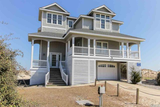 1945 Sandfiddler Road Lot C, Corolla, NC 27927 (MLS #99734) :: Hatteras Realty