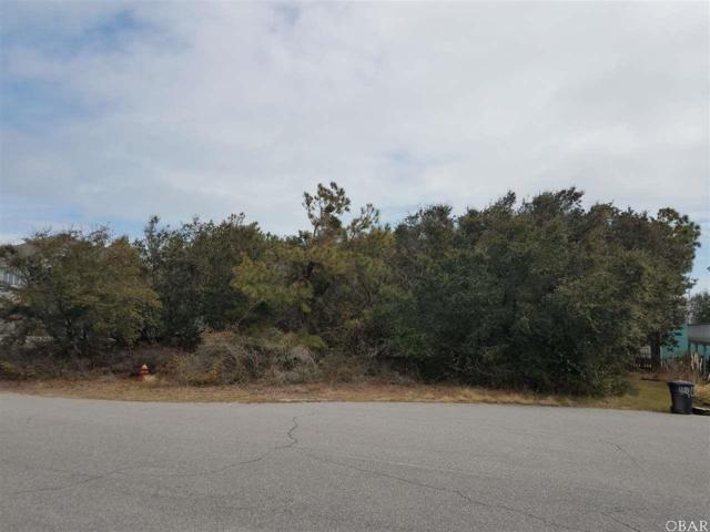 4219 Seascape Drive Lot 446, Kitty hawk, NC 27949 (MLS #99741) :: Midgett Realty