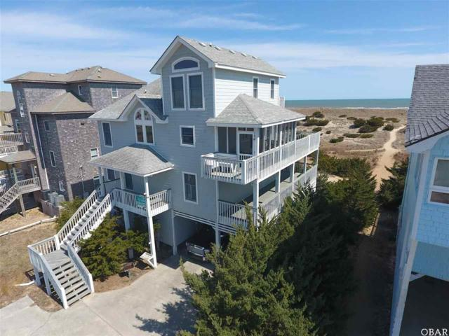 27013 Ocean Street Lot 26, Salvo, NC 27972 (MLS #99742) :: Hatteras Realty