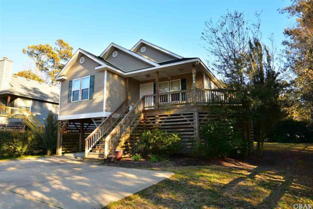 619 W Landing Drive Lot 101, Kill Devil Hills, NC 27948 (MLS #99751) :: Outer Banks Realty Group