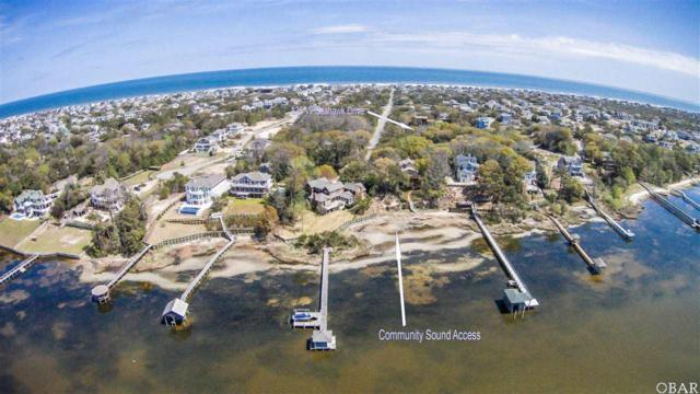 125 W Sea Hawk Drive Lot # 34, Duck, NC 27949 (MLS #99753) :: Hatteras Realty
