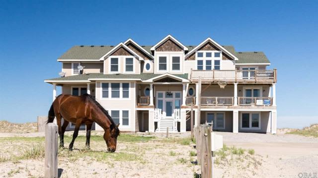 1897 Ocean Pearl Road Lot#14, Corolla, NC 27927 (MLS #99757) :: Hatteras Realty