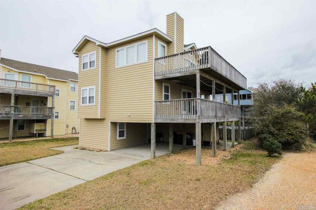 743 E Plover Court Lot 28, Corolla, NC 27927 (MLS #99759) :: Matt Myatt – Village Realty