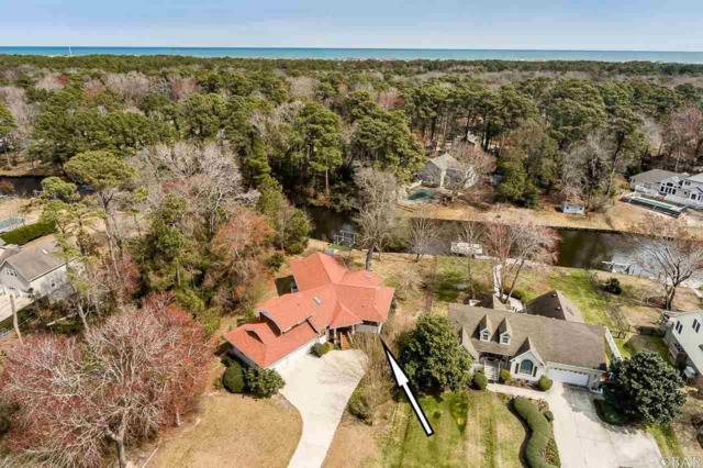 86 Duck Woods Drive Lot 3, Southern Shores, NC 27949 (MLS #99764) :: Matt Myatt – Village Realty