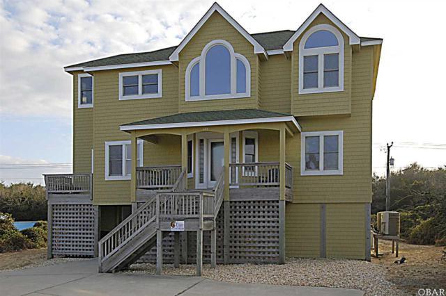 125 E Charles Jenkins Lane Lot 29, Duck, NC 27949 (MLS #99777) :: Matt Myatt – Village Realty