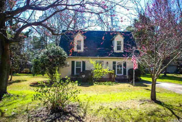 170 Roanoke Trail Lot 9, Manteo, NC 27954 (MLS #99778) :: Hatteras Realty