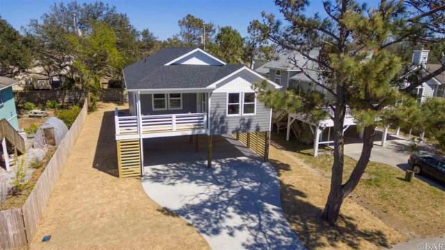 2017 Yorktown Street Lot, Kill Devil Hills, NC 27948 (MLS #99787) :: Hatteras Realty