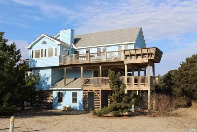 1103 Strong Court Lot # 208, Corolla, NC 27927 (MLS #99828) :: Surf or Sound Realty