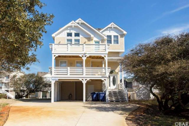 3523 S Linda Lane Lot 60, Nags Head, NC 27959 (MLS #99833) :: Midgett Realty