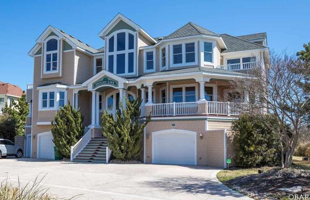 297 Longfellow Cove Lot  171, Corolla, NC 27927 (MLS #99864) :: Midgett Realty