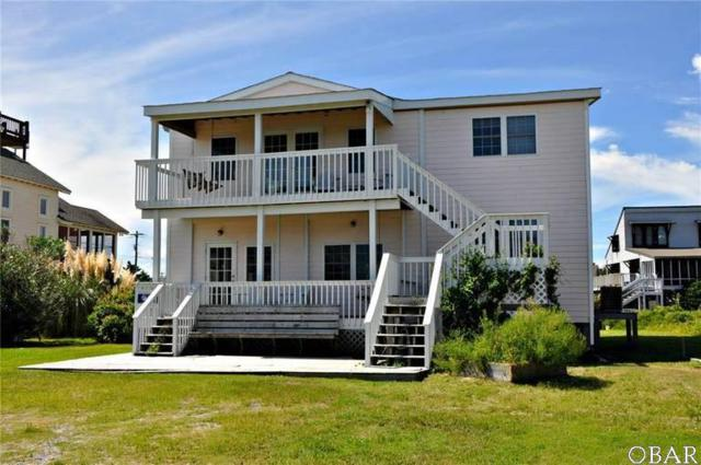 15 Harbor Cove Drive Lot 5, Ocracoke, NC 27960 (MLS #99874) :: Hatteras Realty
