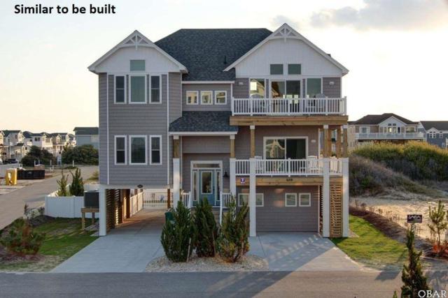 1204 Coral Lane Lot 11, Corolla, NC 27927 (MLS #99886) :: Matt Myatt | Keller Williams