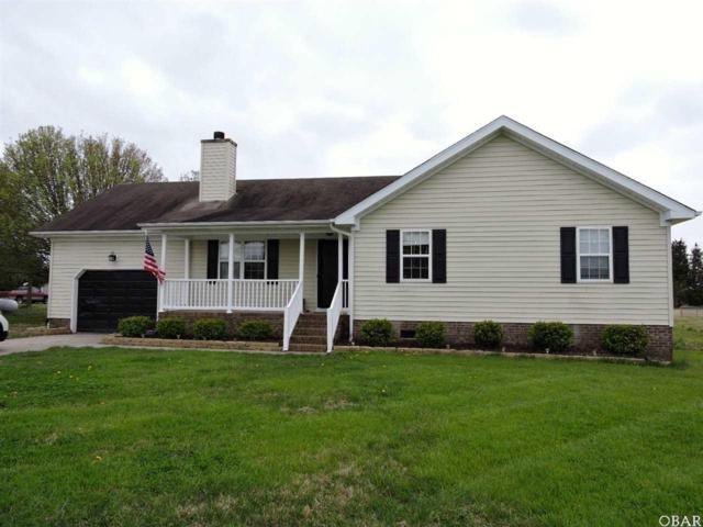 764 Tulls Creek Road Lot 7, Moyock, NC 27958 (MLS #99888) :: Matt Myatt – Village Realty