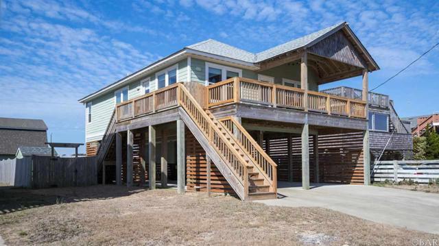 2302 Raymond Avenue Lot 3, Kill Devil Hills, NC 27948 (MLS #99890) :: Surf or Sound Realty