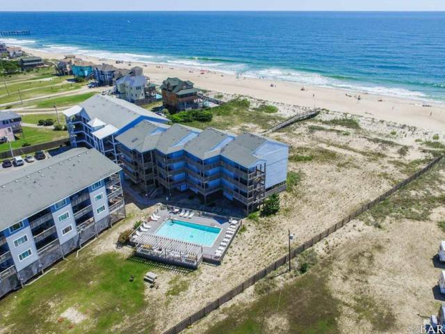 24252 Resort Rodanthe Drive Unit #B-1, Rodanthe, NC 27968 (MLS #99891) :: Surf or Sound Realty