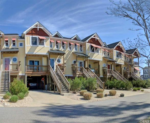 100 Lexington Lane Unit 106-B, Kill Devil Hills, NC 27948 (MLS #99918) :: Hatteras Realty