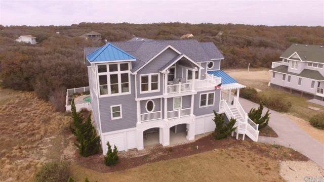 57 Ocean Boulevard Lot 7,8, Southern Shores, NC 27949 (MLS #99920) :: Matt Myatt – Village Realty