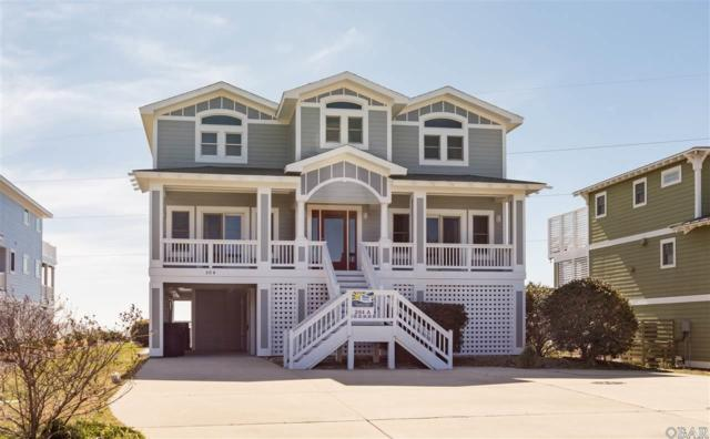 504 First Flight Run Lot 26R, Kitty hawk, NC 27949 (MLS #99925) :: Outer Banks Realty Group