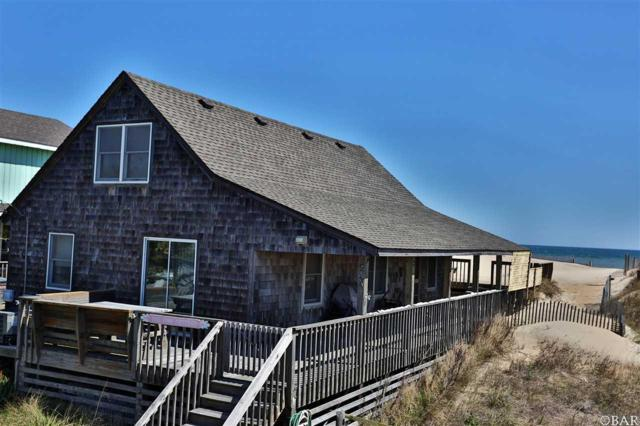 4709 S Virginia Dare Trail Lot Pt 5 & 6, Nags Head, NC 27959 (MLS #99947) :: Surf or Sound Realty