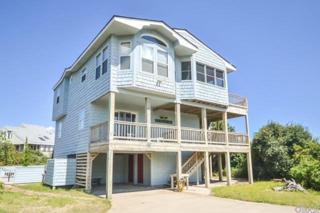20 Pompano Court Lot Notes, Southern Shores, NC 27949 (MLS #99950) :: Matt Myatt – Village Realty