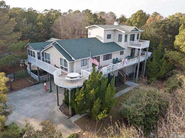 205 Mizzen Mast Lane Lot 4, Southern Shores, NC 27949 (MLS #99952) :: Surf or Sound Realty