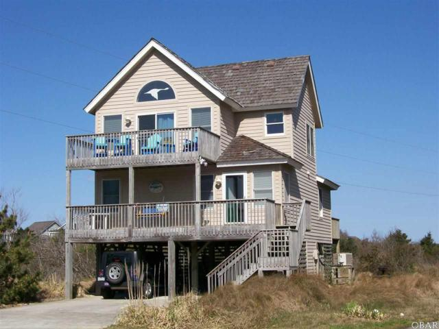 110 E Bluewater Drive Lot 17, Nags Head, NC 27959 (MLS #99960) :: Outer Banks Realty Group