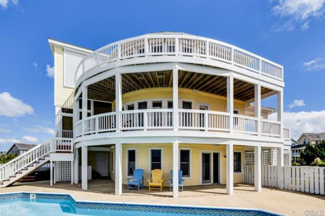 114 Seawatch Court Lot 1-A, Nags Head, NC 27959 (MLS #99971) :: Hatteras Realty