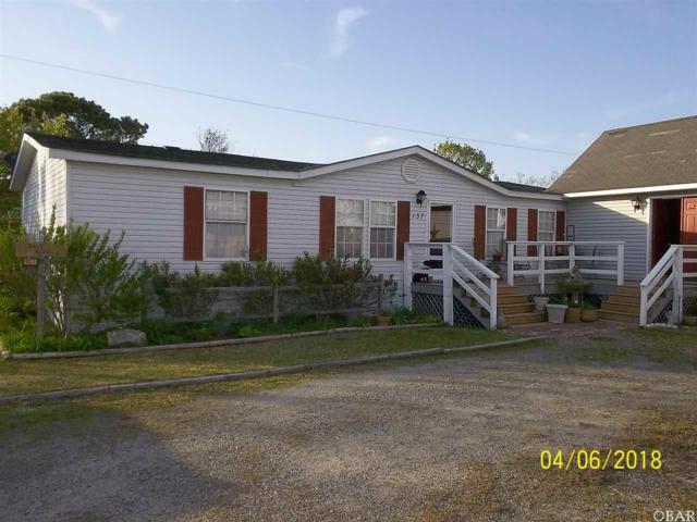 157 Shell Drive Lot 50R, Grandy, NC 27939 (MLS #99976) :: Hatteras Realty