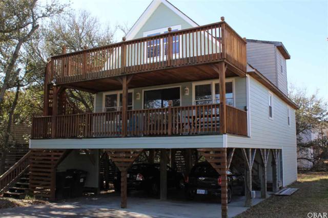 304 W Chowan Street Lot 23-25, Kill Devil Hills, NC 27948 (MLS #99987) :: Hatteras Realty