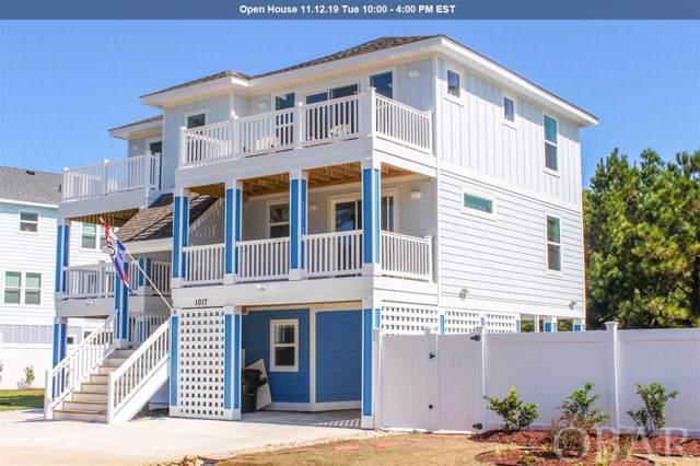 1017 Cruz Bay Lane Lot 5, Corolla, NC 27927 (MLS #104150) :: Outer Banks Realty Group