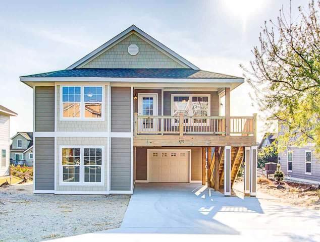 4210 W Southridge Road Lot 27, Nags Head, NC 27959 (MLS #104613) :: Sun Realty