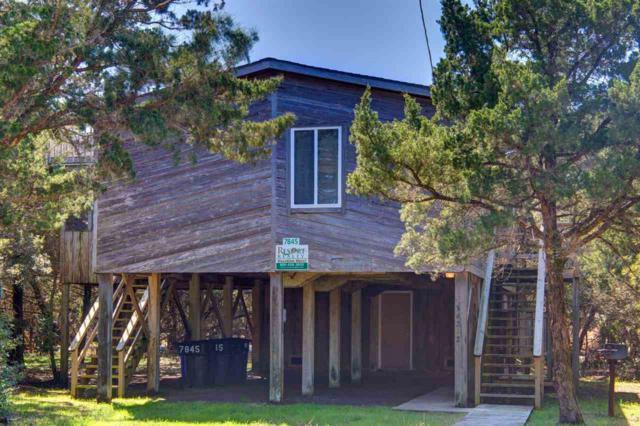 54212 Shoresurf Lane Lot #21, Frisco, NC 27936 (MLS #100022) :: Midgett Realty