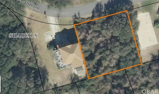 105 Mallard Drive Lot 26, Duck, NC 27949 (MLS #100030) :: Matt Myatt – Village Realty
