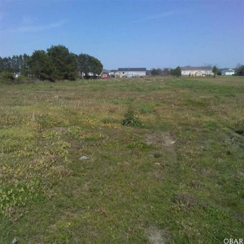 745 Medical Center Road Lot #1, Gates, NC 27937 (MLS #100036) :: Midgett Realty