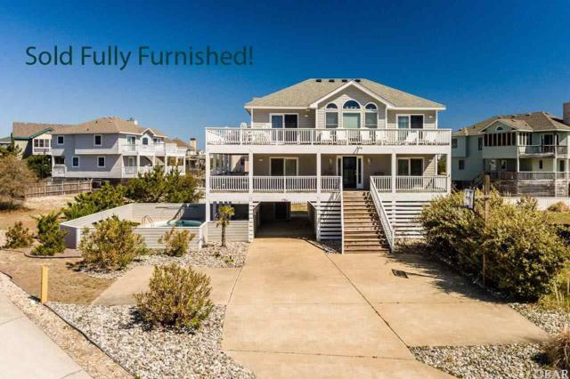 1256 Homeport Court Lot 86, Corolla, NC 27927 (MLS #100044) :: Surf or Sound Realty
