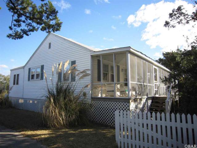 274 British Cemetery Road Lot# 1,4 &, Ocracoke, NC 27960 (MLS #100064) :: Hatteras Realty